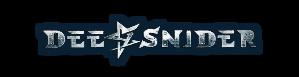 DEE SNIDER logo