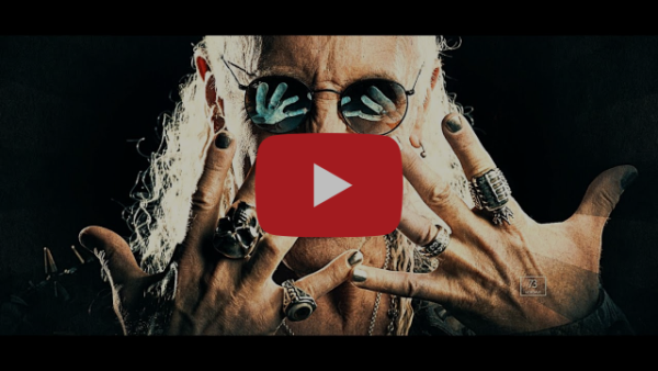 DEE SNIDER video