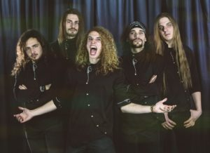 Helikon band