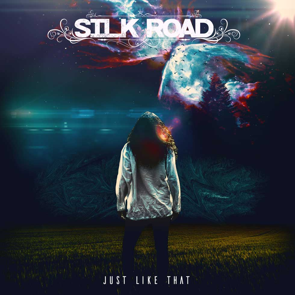 SILK ROAD - 'Just Like That'