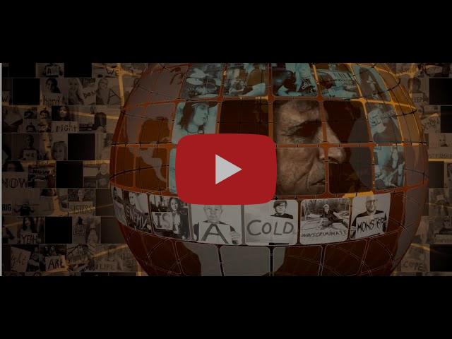 Alice Cooper video