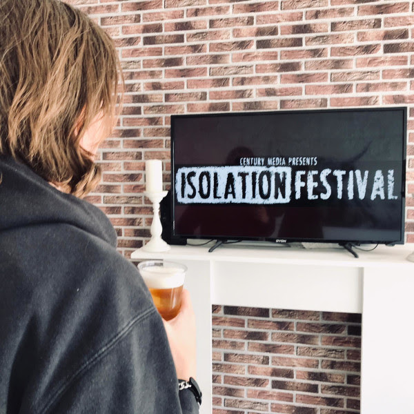 Century Media isolation fest