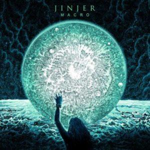 Jinjer album