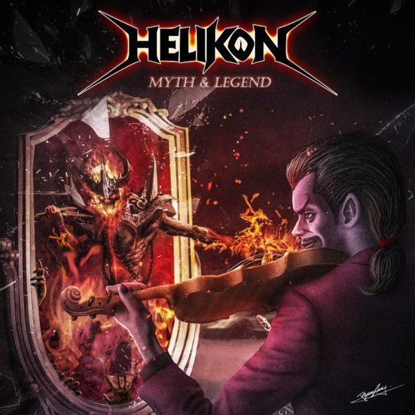 Helikon album